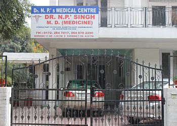 diabetologist doctors  chandigarh expert