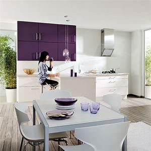 Modele De Cuisine Cuisinella : modele cuisine cuisinella avec des id es ~ Premium-room.com Idées de Décoration
