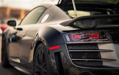 Audi R8 Modified Wallpapers 4k Cars Background