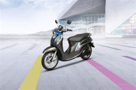 Review Yamaha Fino 125 by Yamaha Fino 125 Coc Motorcycle Price Find Reviews Specs