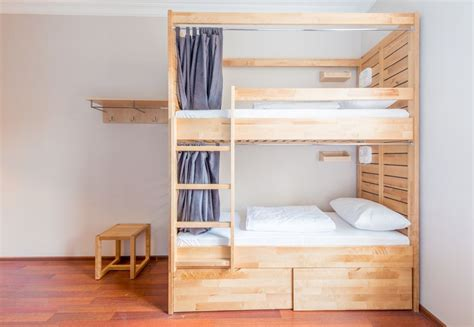 bunk bed ideas house tipster