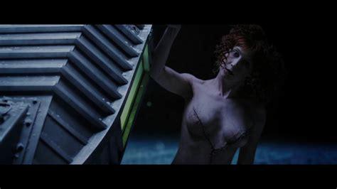 Bonnie Morgan Nude