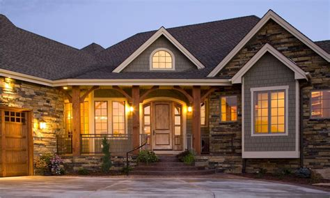 Exterior Home House Design Exterior House Colors With