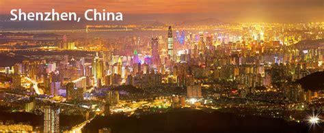 Shenzhen - The Skyscraper Center