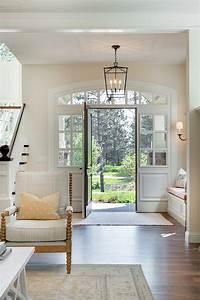 foyer lighting ideas Family Home Interior Ideas - Home Bunch Interior Design Ideas