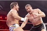 Ken Shamrock EXCLUSIVE: IMPACT wrestling is 'just like the ...