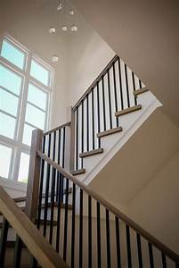 mission style staircase railings artistic stairs