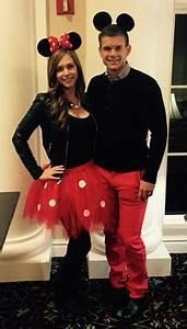 Mickey Mouse Kostüm Selber Machen : minne micky maus kost m selber machen diy fasching maus kost m kost m und halloween ~ Frokenaadalensverden.com Haus und Dekorationen