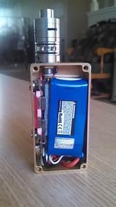 Dual 18650 Dna200 Build Help