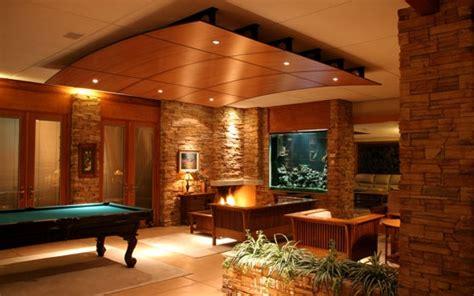 unique ceiling treatments   home