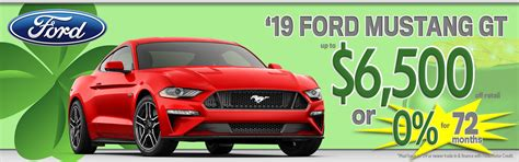 ford mustang  finance phiz