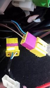 Comment Brancher Les Fils D U0026 39 Airbags   Probl U00e8mes