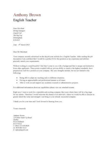 english teacher resume template cv exles teaching