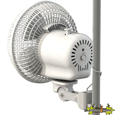 ventilateur chambre de culture ventilateur monkey fan oscillant 20w secret jardin secret