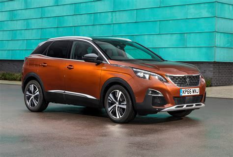 Peugeot Photo by Peugeot 3008 Suv Review 2016 Parkers