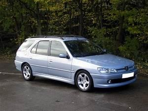 Peugeot 306 Break - Estate - Wagon