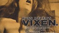 Vixen! (1968)   Movie   flickfacts.com