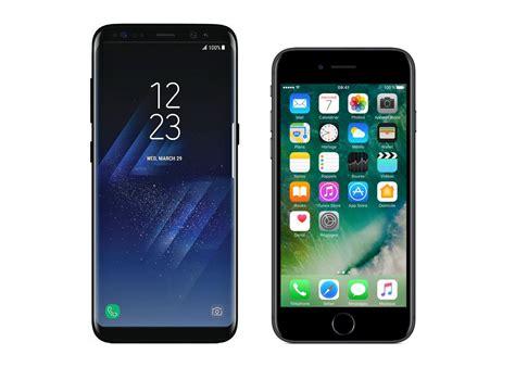 samsung galaxy   apple iphone  le coreen ringardise