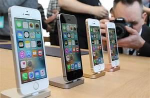 Kompakte Smartphones 2016 : neues iphone se kleines display kleiner preis antenne ~ Jslefanu.com Haus und Dekorationen