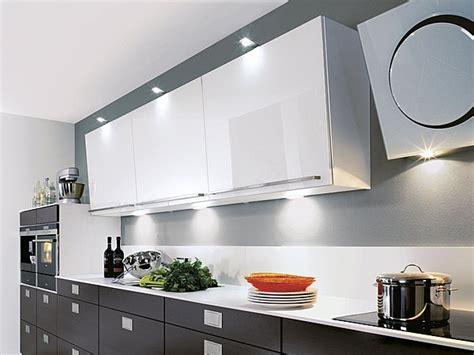 spot dans cuisine eclairer la cuisine galerie photos d 39 article 8 12