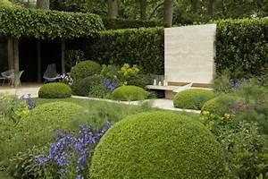 Garten Mauern Steine : sichtschutz f r den garten ostsee g rten ~ Markanthonyermac.com Haus und Dekorationen