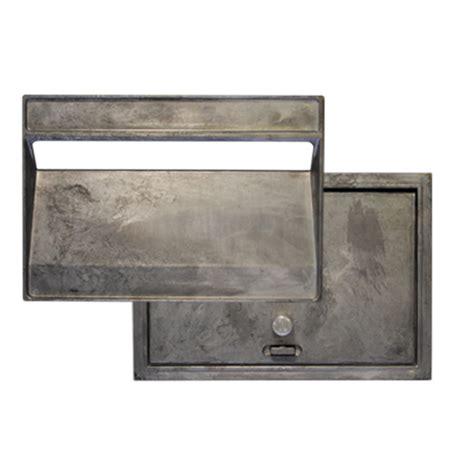 kitchen cabinets sf sandleford 160 x 235mm aluminium brick in letterbox set ebay 3233