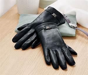 Lederhandschuhe Damen Tchibo : lederhandschuhe mit zierelement online bestellen bei ~ Jslefanu.com Haus und Dekorationen