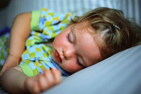 Sleeping Child helping young children sleep life realities