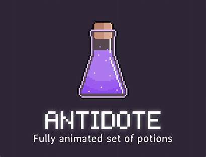 Antidote Sprites Animated Itch Io Zip Pdf