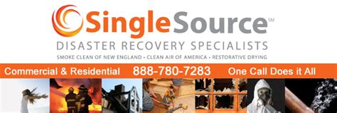 single source disaster recovery specialists reviews