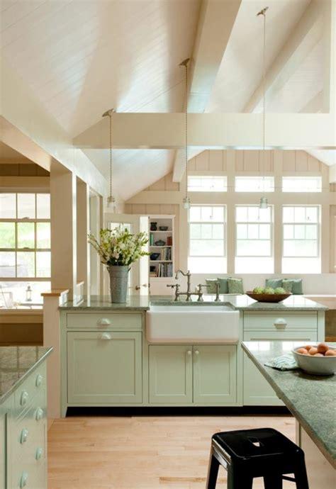 light filled kitchen remodel restoration design