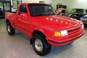 Diagram For 1993 Ford Ranger