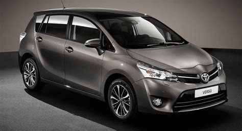 mpv toyota 2016 toyota verso mpv gets upgraded interior and safety sense