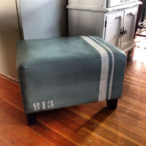 Duck Egg Blue Ottoman by 17 Best Images About Paint Chalk Paint On
