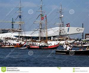 Sail Out 2015 editorial stock photo. Image of gloria ...