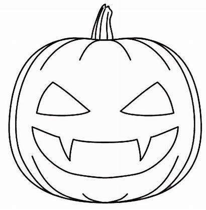 Pumpkin Printable Outline Template Coloring Tombstone Pumpkins