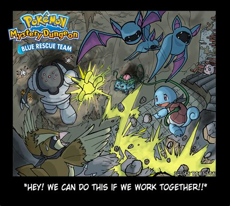 Pokmon Mystery Dungeon Explorers Of Time Game Back Cover