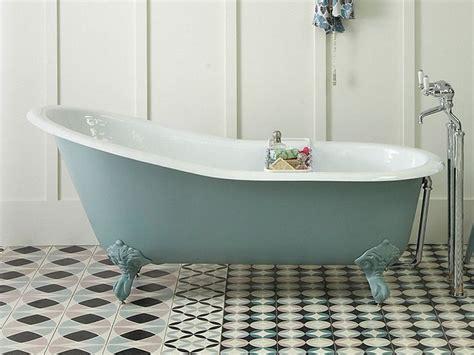 Die Besten 17 Ideen Zu Gusseisen Badewanne Auf Pinterest