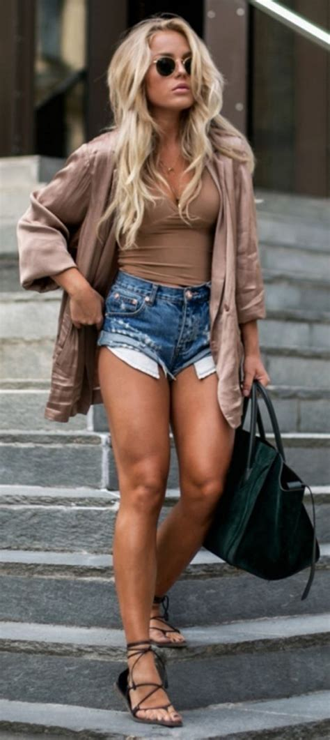 1000+ ideas about Hot Summer Outfits on Pinterest | Sexy fashion style Papaya clothing and Outfits