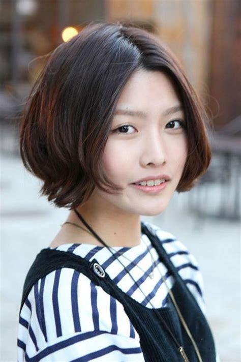 2019 latest korean short hairstyles for girls