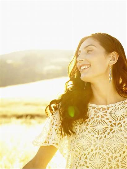 Healthy Woman Save Julia Infertility Feel Invisible
