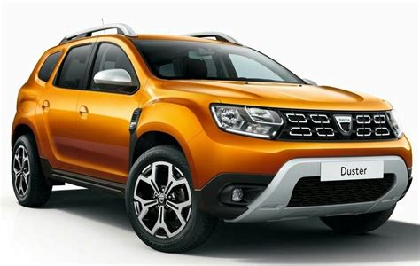 New Renault Duster 2018 Price, Launch Date, Specs, Mileage