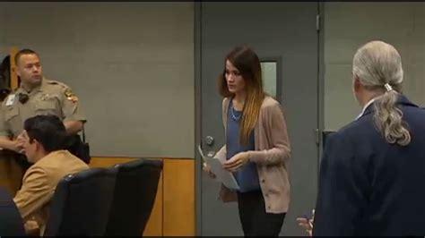 Ex-Westlake High teacher gets probation for having ...
