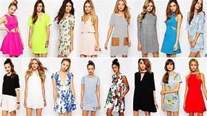 32 robes tendances du printemps ete 2015 With tendance mode été 2015 femme