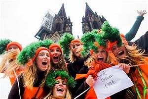 Karneval Trends 2017 : karneval k ln 2018 informationen bilder und geschichten ~ Frokenaadalensverden.com Haus und Dekorationen