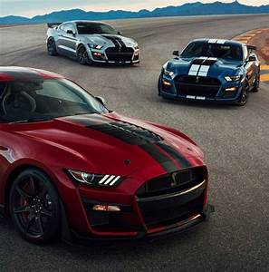 2020 Ford Mustang Shelby GT-500 | Mustang shelby