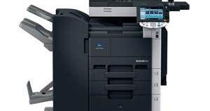 Le centre de téléchargement de konica minolta ! Konica Minolta Bizhub C280 Printer Driver Download