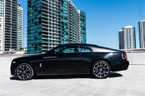 Rolls Royce For Rent by Rolls Royce Wraith Rental Miami Paramount Luxury Rentals