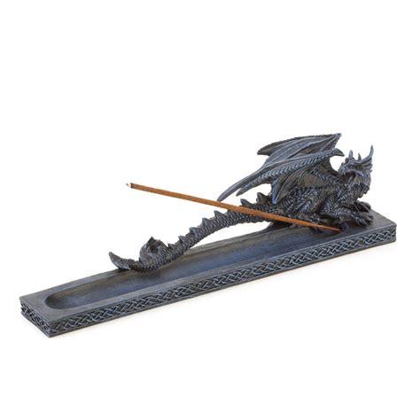 incense dragon burner fire holder stick resin wholesale gifts celtic sku walmart burners