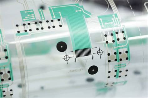What You Didn Know About Printed Electronics